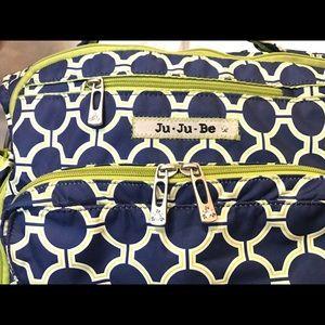 Ju-Ju-Be Bags - JuJuBe BFF